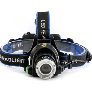 Lampe frontale Led rechargeable