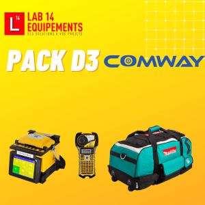 Pack D3 Comway